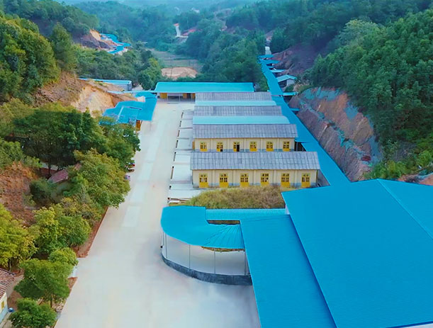 Jichang Factory--49F191