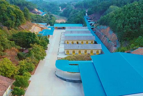 Factory Overlook