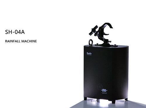 Rainfall Machine